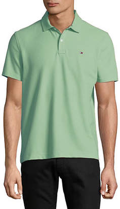 Tommy Hilfiger Winston Solid Polo