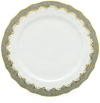 Herend Fishscale Service Plate