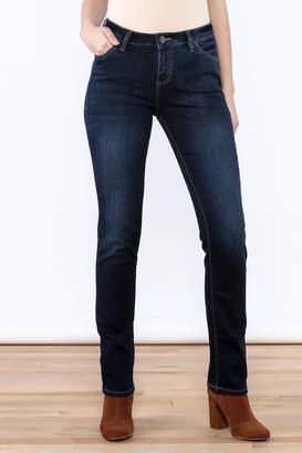 Jag Portia Straight Jean