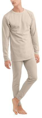 ONLINE Men's 2 Piece Thermal Top and Bottom Set