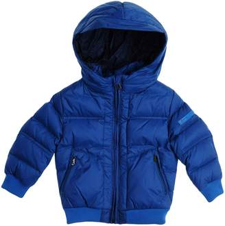 Peuterey Down jackets - Item 41712784GK