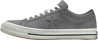 Nike Converse Custom One Star Glitter Low Top Women's Shoe