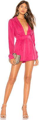Lovers + Friends Tosh Romper