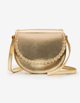 Boden Lingfield Mini Saddle Bag