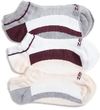 Zella 'Fitness' Liner Socks