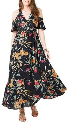 PARADISO Maxi Dress
