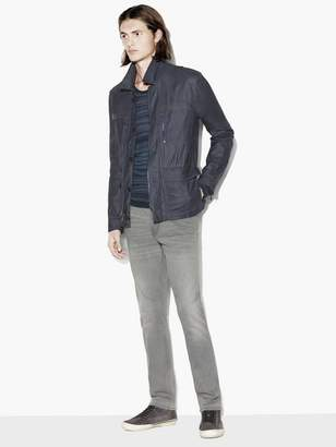 John Varvatos Multi-Pocket Field Jacket