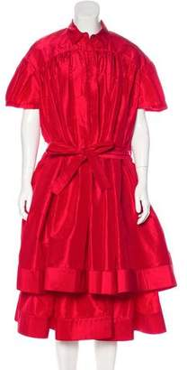 Brock Collection 2017 Danika Dress Set w/ Tags