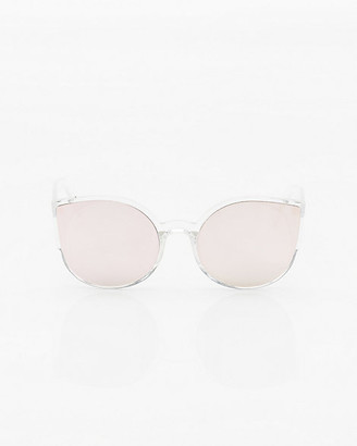 Le Château Cat Eye Sunglasses