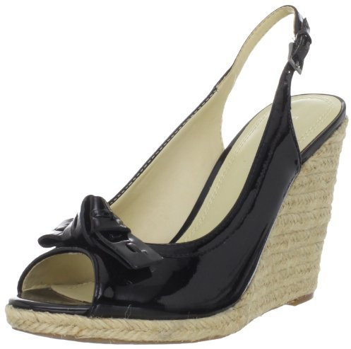 Enzo Angiolini Women's Ices Wedge Sandal