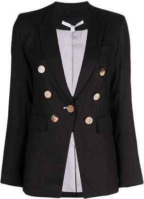 Veronica Beard classic double-breasted blazer