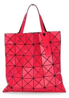 at Saks Fifth Avenue · Bao Bao Issey Miyake Lucent Color Block Prism Tote fbceb487af