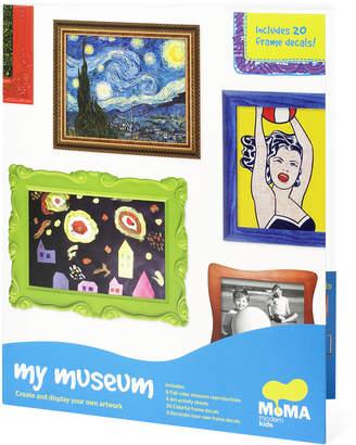 MoMA STORE (モマ ストア) - MoMA STORE MoMA My Museum お絵かきブック