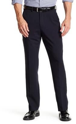 "Nautica Navy Suit Pant - 30-34\"" Inseam $90 thestylecure.com"