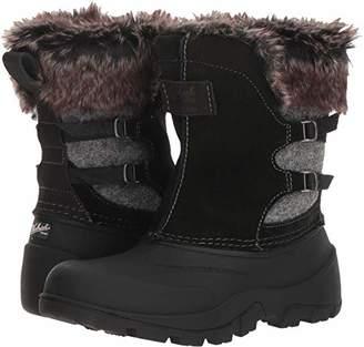Woolrich Women's FW IceCat II Snow Boot