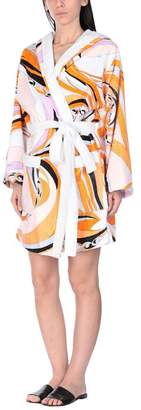 Emilio Pucci Towelling dressing gown