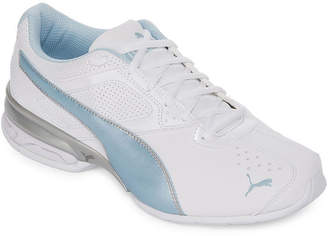 Puma Tazon 6 Womens Running Shoes Lace-up