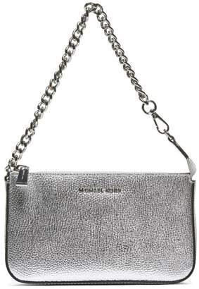 MICHAEL Michael Kors Embellished Chain Shoulder Bag