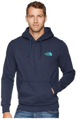 The North Face Red Box Pullover Hoodie Men's Sweatshirt