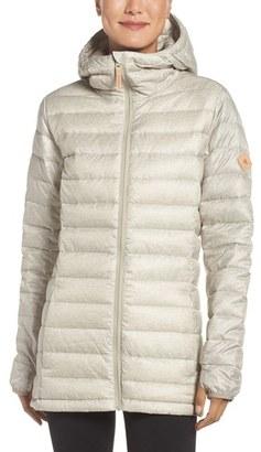 Women's Burton Evergreen Down Jacket $249.95 thestylecure.com