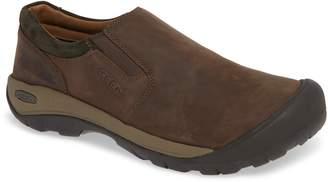 Keen Austin Water Resistant Slip-On Sneaker