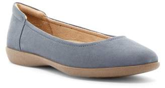 Naturalizer Flexy Flat - Wide Width Available
