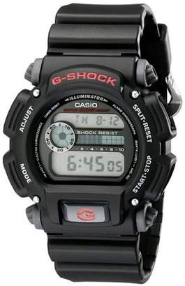 Casio G-Shock DW9052-1V Men's Resin Digital Watch
