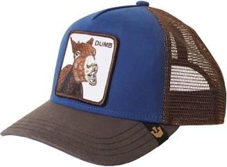 Goorin Bros. Brothers Animal Farm Trucker Hat - Barn Collection