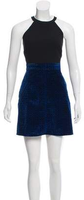 Timo Weiland Danielle Sleeveless Dress w/ Tags