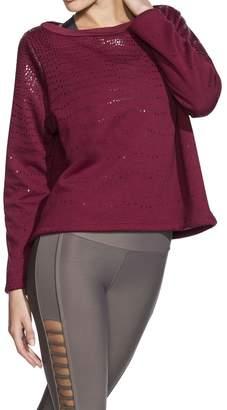 Maaji Riverside Drops Sweatshirt