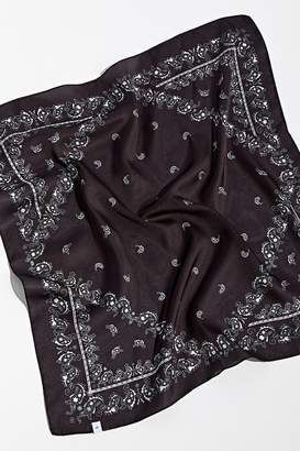 Urban Outfitters Traditional Paisley Bandana