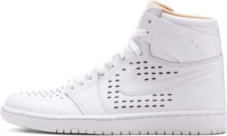 Air Jordan 1 Retro High White/Vachetta Tan