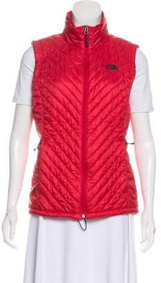 The North Face Lightweight Puffer Vest