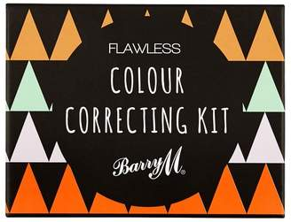 Barry M Cosmetics Colour Correcting Kit - Nude
