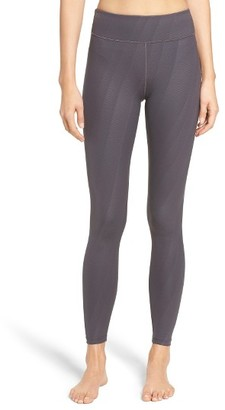 Women's Free People High Waist Leggings $98 thestylecure.com