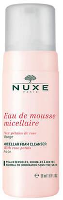 Nuxe Micellar Foam Cleanser