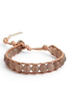 Chan Luu Single Wrap Bracelet