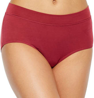 Ambrielle High-Cut Modal Briefs