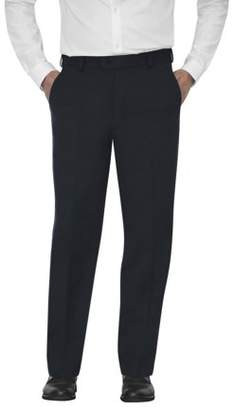 George Men's Microfiber Dress Pants