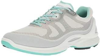 Ecco Women's Women's Biom Fjuel Tie Walking Shoe