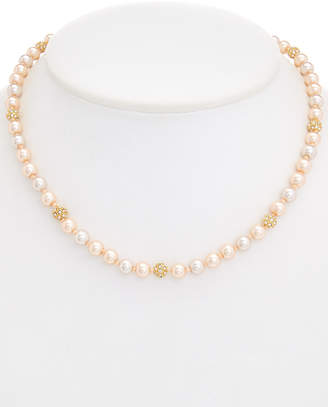 Carolee Metropolitan Club Ii Necklace