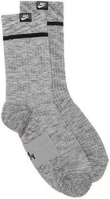Nike Snkr Sox Crew Socks - 2 Pack - Men's