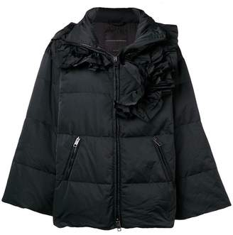Ermanno Scervino padded coat