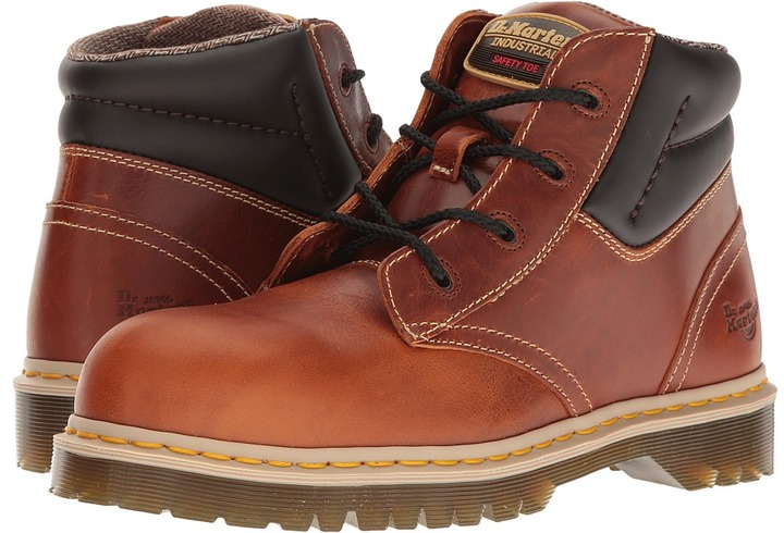Dr. Martens Work Icon 7B09