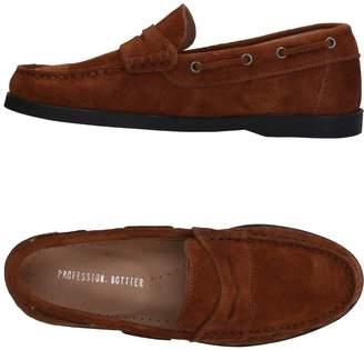 Profession Bottier PROFESSION: BOTTIER Loafers