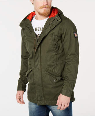 Superdry Men Rookie Utility Jacket