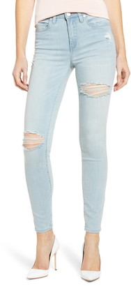 Blank NYC BLANKNYC The Bond Ripped Jeggings