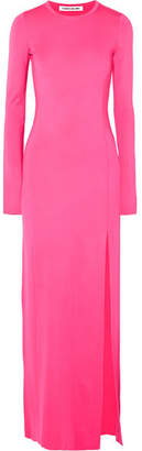 Elizabeth and James Fallon Stretch-jersey Gown - Pink