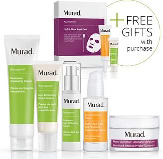 Murad Resurgence Skin Perfecting Super-System