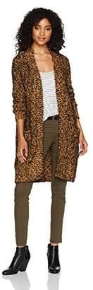 LIRA Women's Miranda Cozy Chunky Sweater Cardigan